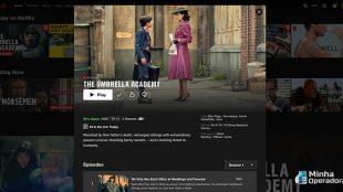 Netflix renova visual; veja como ficou