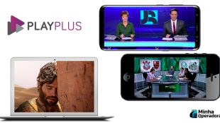 PlayPlus volta a ser alvo de reclamações; Record TV se manifesta