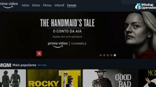 Veja como funciona o Prime Channels, novidade do Amazon Prime Vídeo
