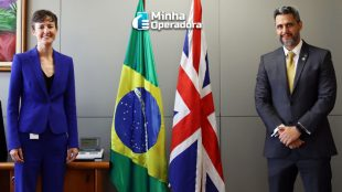 Brasil passa a integrar programa internacional de inclusão digital