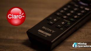 Claro anuncia novo serviço de TV por assinatura via internet