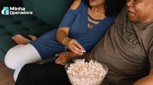 Claro TV abre canal para estreia de novas séries