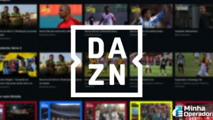 DAZN encerra sua plataforma exclusiva no Brasil