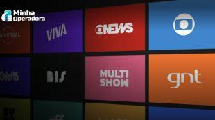 Globoplay lança novo logotipo e identidade visual