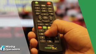 Grade da operadora evangélica 'Nossa TV' passa por grandes mudanças