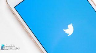 Influenciadora assumirá a publicação de posts no Twitter da TIM