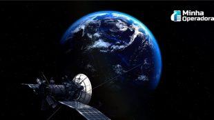 Limpeza da faixa de 3,5 GHz para 5G pode impactar 15 satélites