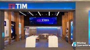 Mesmo com pandemia, TIM vai abrir 41 revendas e lojas físicas em SP