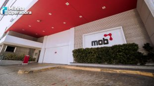 Mob Telecom amplia a sua capacidade de conexão com os EUA