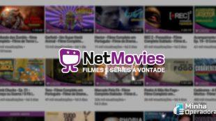 NetMoveis lança clube em seu canal no YouTube