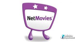 NetMovies disponibiliza filmes brasileiros de graça no YouTube