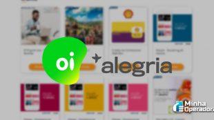 Oi +Alegria: Conheça o novo clube de vantagens da Oi