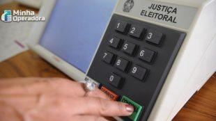 Teles vão oferecer acesso gratuito ao site da Justiça Eleitoral
