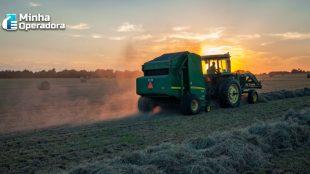 TIM fecha parceria com a Agrosmart