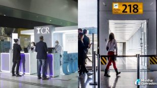 Aeroporto de Guarulhos disponibiliza Wi-Fi 6 para viajantes
