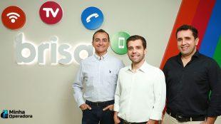 Agility Telecom, da Brisanet, vai cobrir Nordeste de fibra óptica