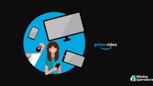 Amazon Prime Vídeo faz importante aquisição para os próximos meses