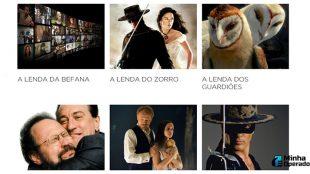 Canal de filmes terá um mês de sinal aberto na TV por assinatura