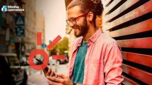 Claro flex lança plano de 16 GB por R$ 69,99