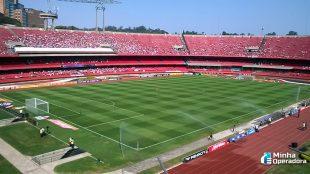 Estádio do Morumbi ganha conectividade de até 1 Gbps