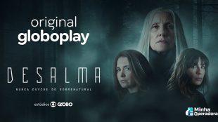 Globoplay terá série original internacional em outubro