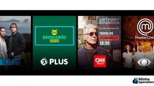 Guigo TV ganha quatro novas emissoras