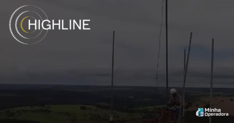 Divulgação Highline do Brasil