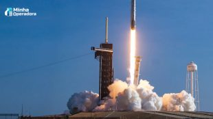 Internet via satélite da SpaceX começa a combater incêndios