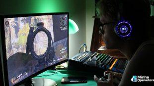 Município de São Paulo vira referência de internet para gamers