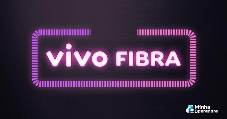Imagem: Divulgação Vivo Fibra