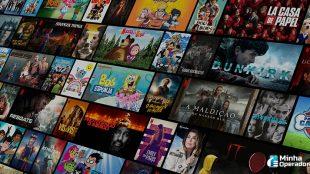 Netflix é o streaming que mais aposta em lançamentos