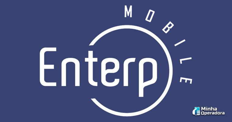 Logo da Enterp Mobile