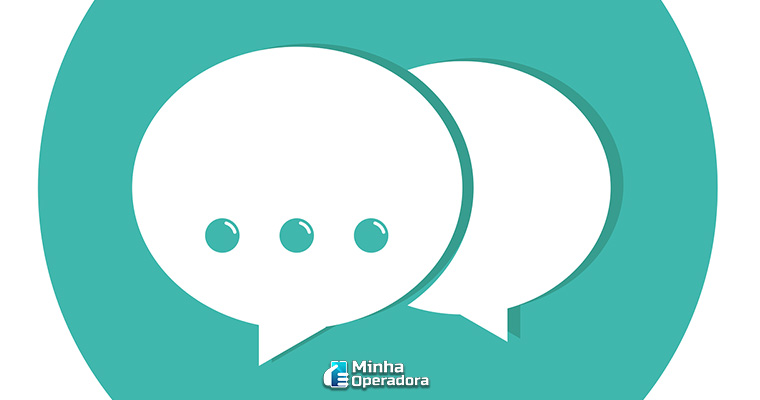 Ilustração Pixabay - Chat
