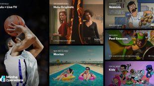 Séries e filmes do Hulu podem chegar no Disney+