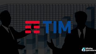 TIM terá programa de estágio com foco em negros e LGBTI+