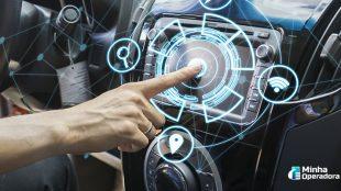 TIM vai oferecer conectividade para carros da Fiat, Jeep e Ram