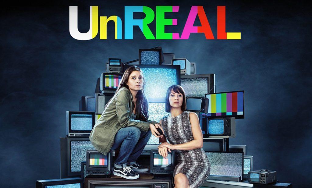 UnREAL, futura estreia do Globoplay. Imagem: Divulgação Lifetime
