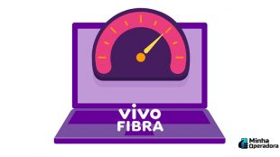 Vivo leva fibra óptica para mais municípios; conheça