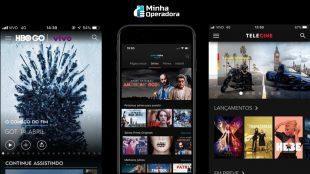 Vivo oferta serviços de streaming com condições exclusivas