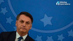 Bolsonaro pode estar considerando bloquear a Huawei no Brasil