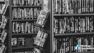 Disney pode encerrar distribuição de DVDs e Blu-rays no Brasil