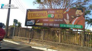 Internet residencial da Mob Telecom chega a mais um município