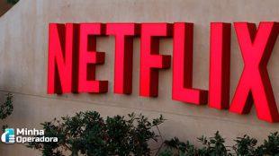 Netflix lança novo recurso para quem utiliza o serviço na TV