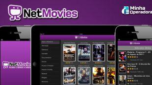 NetMovies passa a ser um serviço de streaming gratuito