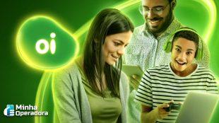 Oi pode lançar serviço de banda larga residencial em São Paulo