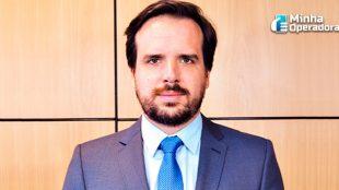 Senado aprova indicação de Carlos Baigorri para conselho da Anatel