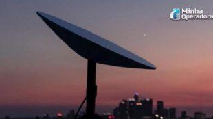 SpaceX revela preço da internet via satélite da Starlink