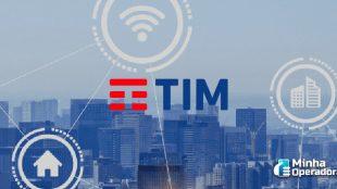 TIM está convidando clientes para testar 5G