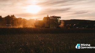 TIM lança nova campanha focada no agronegócio
