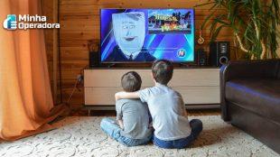 TV por assinatura ganha quase 69 mil novos clientes em agosto